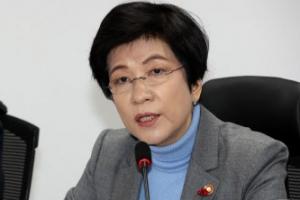 """김영주 고용부 장관 """"소상공인 최저임금 추가대책 1월중 발표"""""""