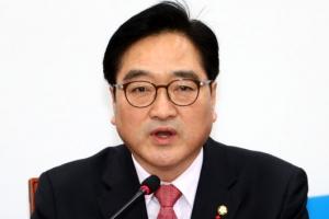 """우원식, 노 전 대통령 서거 언급 MB에 """"정치적 금도 넘어"""""""
