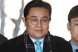 '뇌물혐의' 전병헌·원유철 불구속 기소