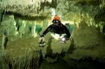347㎞ 세계 최장 수중동굴…