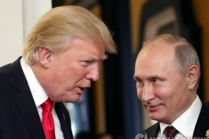 """""""트럼프 회사의 부동산 거래, 러시아 돈세탁에 연루 정황"""""""