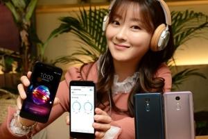 LG, 스마트폰 출시  '시간차ㆍ틈새 전략'