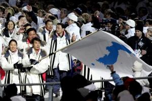 남북 양쪽 자존심 존중 차원… 南 KOR·北 DPRK는 배제