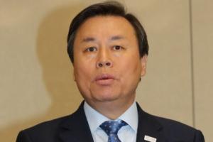 """도종환 장관 """"남북 단일팀 2월 1일 이전 훈련하도록 요청"""""""