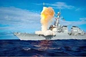美구축함 중사군도 첫 진입… 美·中 군사 충돌 위기