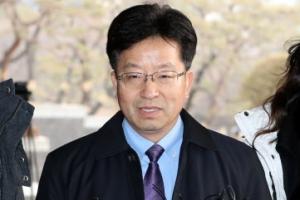 檢 불법사찰 '입막음' 장석명 재소환…'관봉' 출처·윗선 추궁