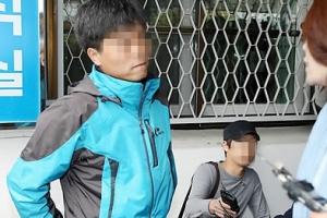 '칠곡 계모 아동학대'…상주교도소, 친부 가석방 신청해 논란