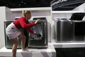 美, 삼성·LG 등 외국산 세탁기·태양광에 세이프가드 발동