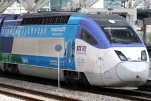 올림픽 기간 평창행 KTX 운행…공항철도 일반열차 시각 조정