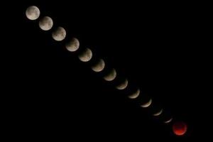 31일 밤 달이 사라진다…개기월식 전과정 맨눈 관측가능