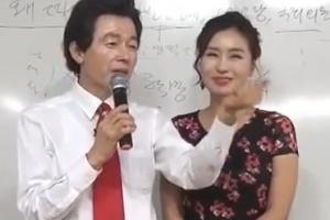 """허경영 최사랑 목격담 제보한 신동욱 """"롤스로이스 함께 타고.."""""""