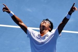 정현 테니스 중계 시청률도 1위…페더러와 준결승 생중계 언제?