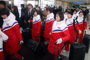 [문경근의 서울&평양 리포트]남한과 체제 대결의 최전선에 섰던 북한 스포츠