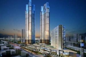 올해도 이어지는 송도국제도시 개발사업, 부동산 시장 상승 기류
