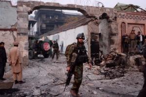 IS, 아프간 국제아동구호단체 '세이브더칠드런' 테러… 4명 사망·26명 부상