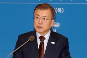 """""""청년 일자리 의지 있나""""… 부처 질타한 文대통령"""