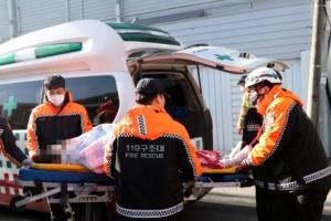 밀양 세종병원 화재 사망 41명…제천참사 피해 넘어서