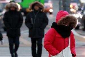 추운날 배달앱 결제 16%↑·택시 이용 4%↑