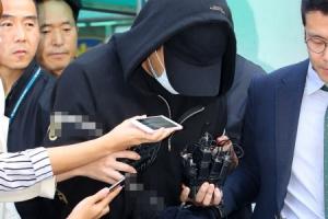 '필로폰 투약·밀수' 남경필 장남 항소심도 집행유예