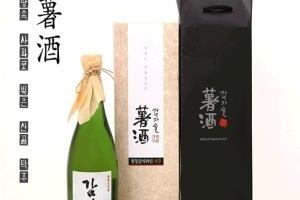 평창 전통주 '서주' 靑 설 선물에 포함