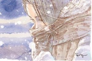 [황인숙의 해방촌에서] 겨울나기, 겨우 나기