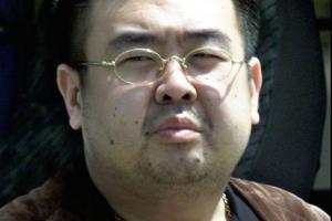 """""""김정남 피살 직전 한국계 미국인 만났다"""""""
