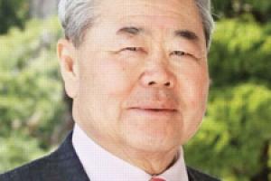 조선시대사 연구 권위자  이성무 한중연 명예교수