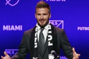 """베컴, 마침내 美 MLS 구단주 된다…""""최고의 팀 만들 것"""""""