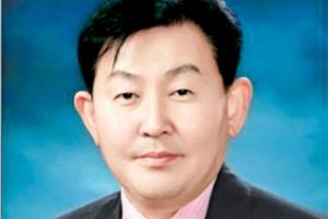 김수욱 생산관리학회장 취임