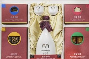 """청와대 설 선물, 사회 배려계층 대거 포함 """"MB에게도 발송"""""""
