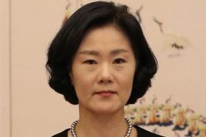 GGGI 사무차장에 김효은 대사
