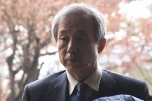검찰, 'DJ 뒷조사 협조' 이현동 전 국세청장 내일 재소환