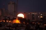 예루살렘, 해처럼 밝게 떠…