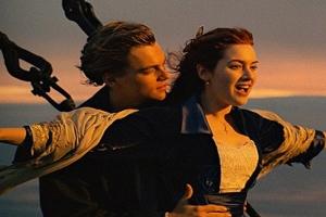 영화 '타이타닉' 재개봉, 20년 만에 다시 만나는 '세기의 로맨스'
