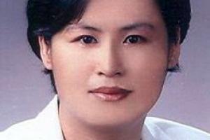 한국건강가정진흥원  김혜영 이사장 취임