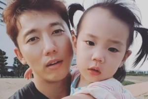 '로희 아빠' 기태영, 태양♥민효린 결혼식 사회 맡는다...어떤 인연?