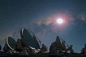 전파망원경으로 외계생명체의 징후 찾아냈다