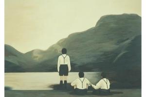 [그림과 詩가 있는 아침] 캐치볼/이승희