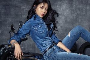 [포토] AOA 혜정, 완벽 몸매+도발적 포즈 '섹시미' 물씬