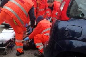 이탈리아서 총격 보행자 6명 부상…난민 노린 증오범죄인 듯