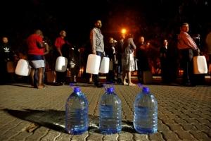 대가뭄 케이프타운 '물 비상계엄령'