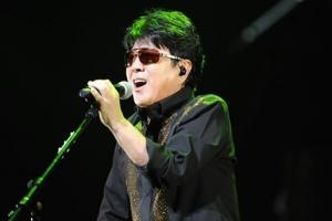 조용필 데뷔 50주년…5월부터 전국 투어