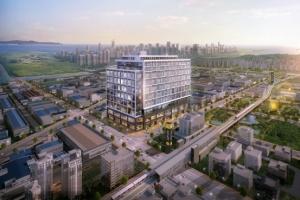 남동테크노타워, 남동공단 지식산업센터 인기 이끈다