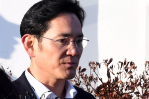"""이재용, 석방 이튿날 '행적 묘연'…""""당분간 휴식하며 생각 정리"""""""