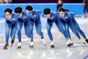 불붙은 스케이트,  '메달 텃밭' 달군다