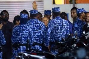 법치 무너진 몰디브… 국가 비상사태 선포