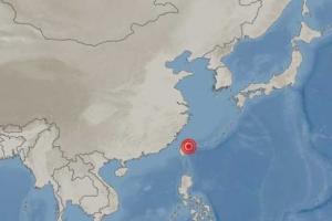 """대만 동부 화롄서 규모 6.4 지진…""""호텔 건물 붕괴"""""""