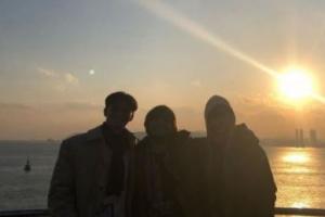 """'윤식당2' 박서준, 박형식-방탄소년단 뷔와 우정여행 """"이 조합 난 찬성일세"""""""