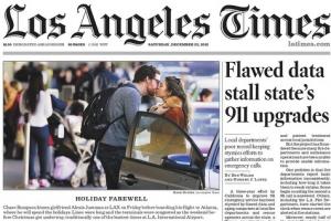 LA 타임스, 중국계 손으로 넘어간다
