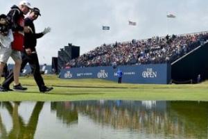 골프의 역사인 '디오픈' 치를 골프 코스 세기말 사라질 수도